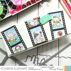 mama elephant | design blog: CREATIVE CUTS HIGHLIGHT: Slim Film City