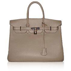 Hermes Birkin bag, my big dream!