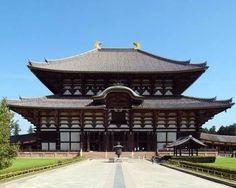 大本山 東大寺