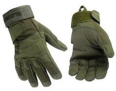 Outdoor Sports Blackhawk Camping Military Hunting Motorcycle Cycling Racing Riding Gloves