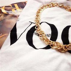 Vogue <3 by Hilde