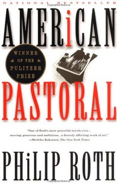 American Pastoral, Philip Roth