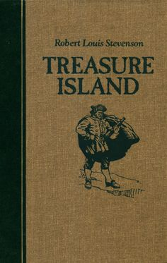 the inclusive analysis of the novel treasure island by robert louis stevenson Treasure island is an adventure novel by scottish author robert louis stevenson, narrating a tale of buccaneers and buried gold its influence is enormous on popular perceptions of pirates, including such elements as treasure maps marked with an x, schooners, the black spot, tropical islands, and one-legged seamen bearing parrots on their.