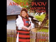 Angela Buciu -m-o cuprins un mare dor Try Again