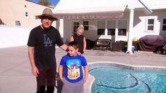 Howie Mandel's Door-to-Door Drought Tips - YouTube