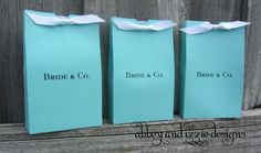 Bridal Shower Favors by abbeyandizziedesigns on Etsy,