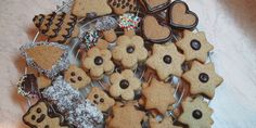 Medeni kolaci — Recepti — Coolinarika