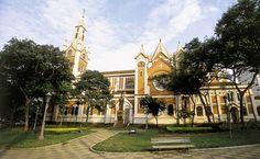 Catedral Metropolitana de São Sebastião de Ribeirão Preto