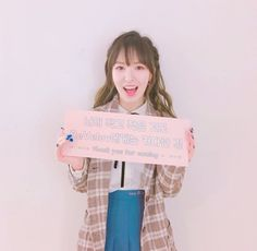 Image about fashion in Red Velvet by tomatoro Seulgi, Wendy Son, Wendy Red Velvet, Kpop Girl Groups, Kpop Girls, Blue Orange, Place Card Holders, Happiness, Entertainment