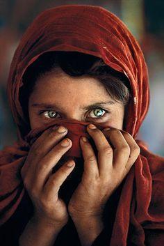Steve McCurry ~ Children