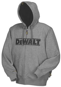Dewalt Heated Jackets (Mens and Womens) and Hoodies (new for 2014) going fast!