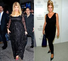 Celebrity Extreme Weightloss: Before and After | PressRoomVIP