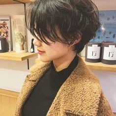 HAIR (hair) is a hair style that stylist models send out . HAIR (hair) is a hair style that stylist models send out . Hairstyles Haircuts, Pretty Hairstyles, Pixie Haircuts, Popular Hairstyles, Longer Pixie Haircut, Girl Short Hair, Long Pixie Hair, Long Pixie Cuts, Great Hair