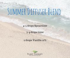 Bring that nice, Summer fresh smell to your home!