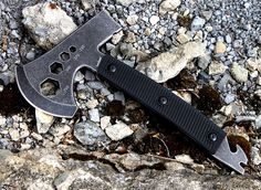 Bugout Channel : Photo