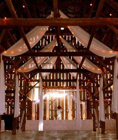 Wedding venue: The Journey Home - Kansas City