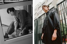 Mathieu A at M Managent Paris photographed by Niklas Bergstrand & Mateja Duljak and styled by Alessia Ansalone with pieces from Icosae, in exclusive for Fucking Young! Then There Were None, Boys, Fictional Characters, Style, Baby Boys, Swag, Senior Boys, Fantasy Characters, Sons