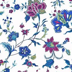 Liberty Tana Lawn Fabric Kirstie A - Alice Caroline - Liberty fabric, patterns, kits and more - Liberty of London fabric online