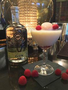 GayCalgary.com - Cupid's Arrow Takes Aim: Eau Claire Distillery Sees Lovers Smitten With New Valentine's Cocktail