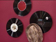 discos decorativos