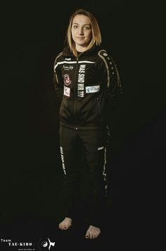 Corinna Weinstock, I. KYU, Nationalteam Member
