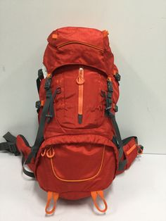 c729cf4665 Hiking backpack daypack waterproof outdoor sport camping