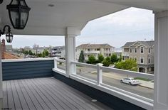 1908 Wesley Ave Ocean City NJ 08226 For Sale. Master Deck.   For more info Call Jack 609-602-7140 jackandjill@kw.com
