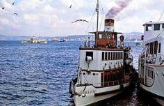 Rumeli Kavağı Vapuru 1966 http://ift.tt/2synljA