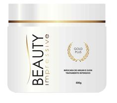 Argan and Ojon Gold Plus Intensive Treatment Mask for All Hair Types By Beauty Impressive >>> You can get additional details at the image link. (This is an affiliate link and I receive a commission for the sales) Hair Care Tips, Hair Health, Hair Type, Mascara, Image Link, Hair Masks, Gold, Beauty, Amazon