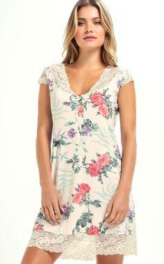 8bdf9560ac 9004 – Camisola peitilho (EM BREVE) - Mixte Pijamas Victoria Secret Pajamas
