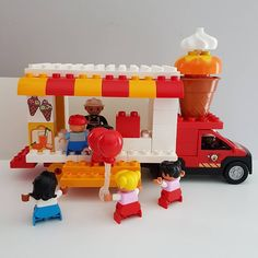 "9 Likes, 1 Comments - Still Mummy From The Block (@mummyfromtheblock) on Instagram: ""Our firefighters are ice cream men in their spare time. Here is our ice cream van for the…"""