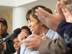 Braun's attempt to be city's 2nd female mayor falls short – Neighborhood Scribe