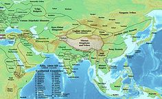 List of medieval Mongolian tribes and clans - Wikipedia, the free encyclopedia