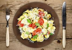 Feine Käse-Tortellini