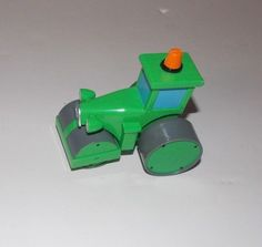 Bob the Builder Rolly Roley Steam Roller Toy Hasbro #Hasbro