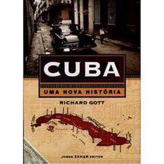 Livro - Cuba: Uma Nova História - Americanas.com