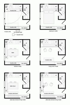 Best 12X12 House W Loft 12X12H1 268 Sq Ft Excellent 640 x 480