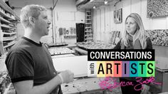 Conversations With Artists - Mike Hammer