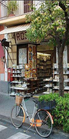 Sorrento, province of Naples ,Campania
