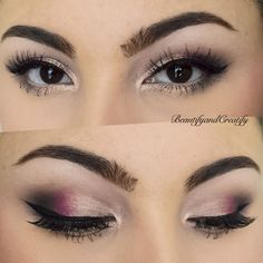 Beautify and Creatify: Valentine's Day Makeup Tutorial + Too Faced Chocolate Bon Bons Palette Review