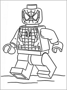 Beautiful Picture of Lego Spiderman Coloring Pages . Lego Spiderman Coloring Pages Lego Spiderman Coloring Page Free Printable Coloring Pages Pj Masks Coloring Pages, Avengers Coloring Pages, Superhero Coloring Pages, Spiderman Coloring, Lego Coloring Pages, Marvel Coloring, Free Coloring Sheets, Coloring Pages For Boys, Coloring Pages To Print