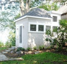 Our Hampton Style Forever Home: Exterior Colour choices House Paint Exterior, Exterior Paint Colors, Paint Colors For Home, Exterior Design, Paint Colours, Roof Colors, House Colors, Hip Roof Design, House Design