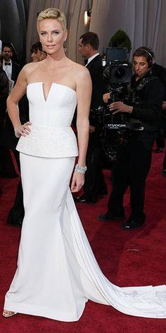 Oscars 2013: Los Mejores y Los Peores Vestidos de la Alfombra Roja | Happy FM | Blogs | elmundo.es