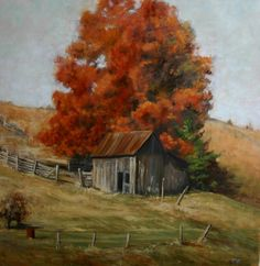 Trees in Landscape Paintings | painting for beginners ondemand painting better landscapes trees ...