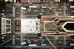 New York-based photographer Navid Baraty gives us incredible views of New York City.