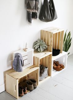 Make one for wall at the bottom of my inside stairway !