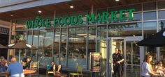 Is Amazon the cure for Whole Foods' woes?   Retail Dive
