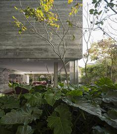 Casa Cubo - São Paulo - Galeria de Imagens | Galeria da Arquitetura