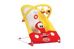 Little Tikes Cozy Coupe Bouncer, Red/Yellow Little Tikes http://www.amazon.com/dp/B00L25UW50/ref=cm_sw_r_pi_dp_1HXxvb1PFPHPH