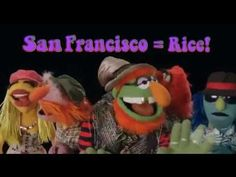 awesome Dr. Teeth & The Electric Mayhem Perform Live at the Outside Lands Festival in San Francisco
